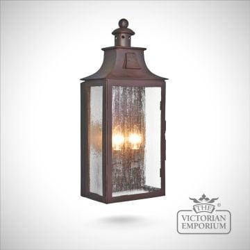 Kendal wall lantern