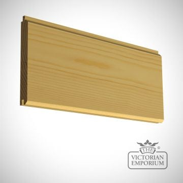 Tongue and Groove Panelling 119 X 14mm