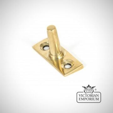 Brass Window stay pin