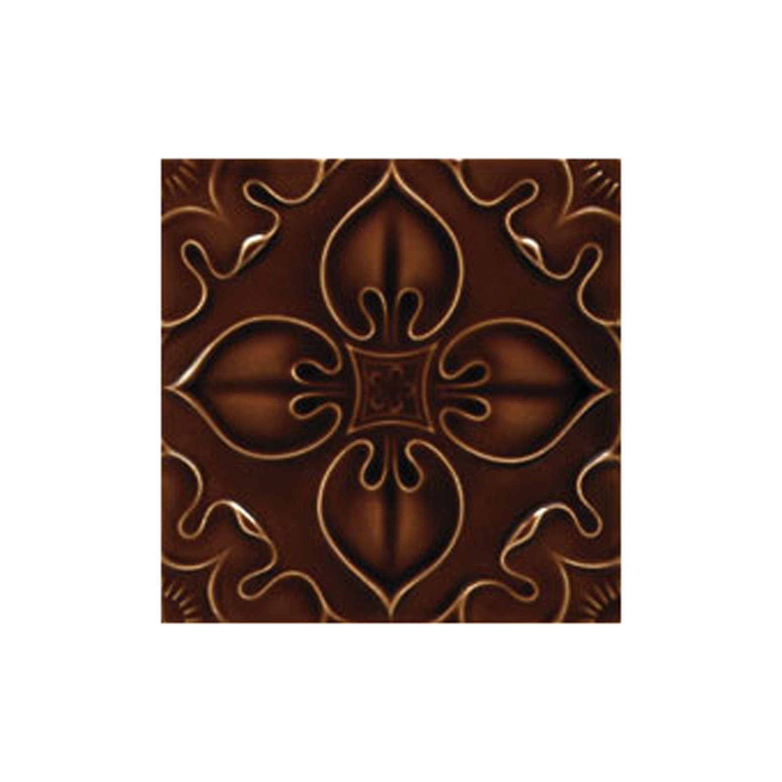 Decorative Wall Tiles For Outside : Victorian benthall single colour decorative tiles