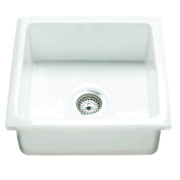 Inset Victorian Sink 6