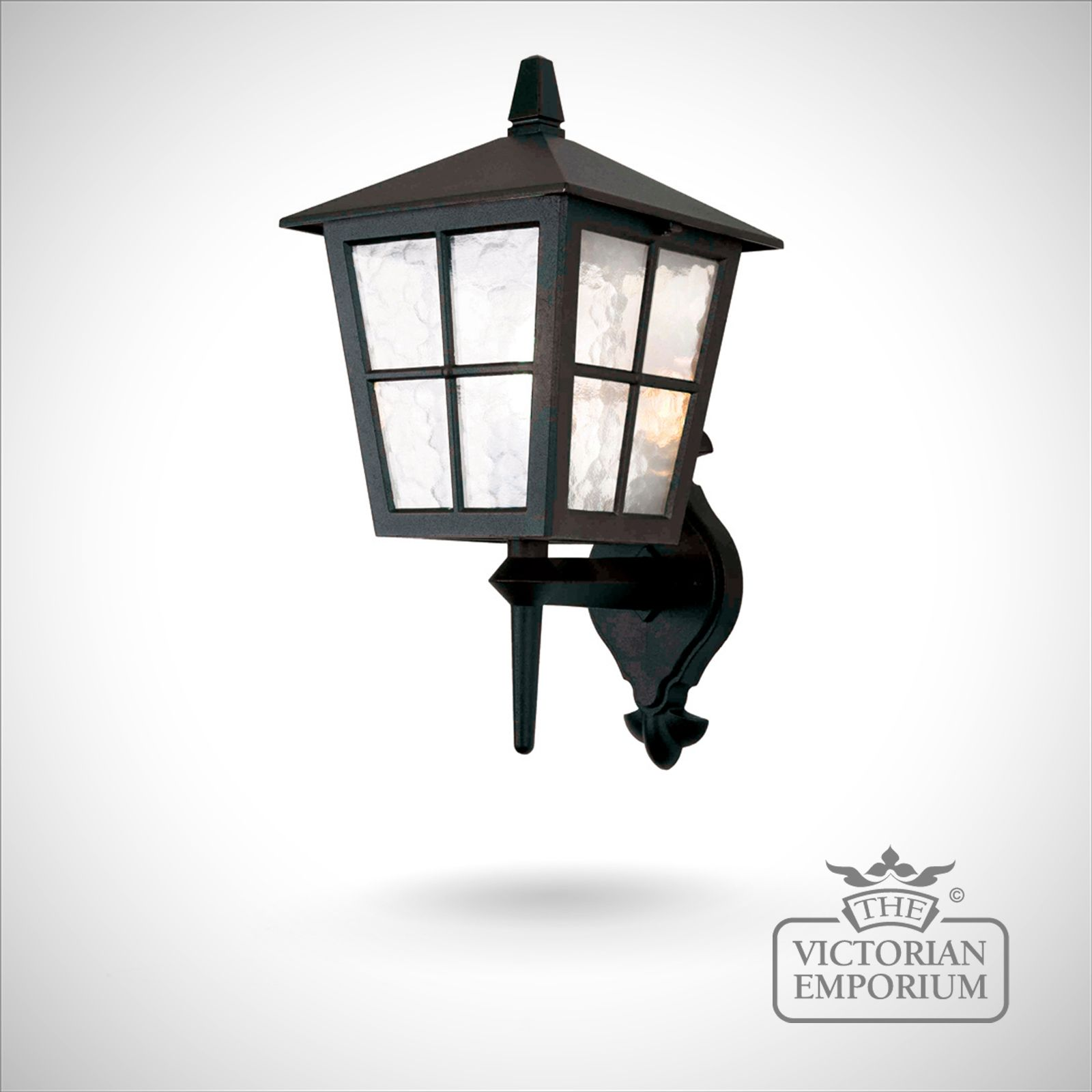 Exterior wall lantern outdoor wall lights for Victorian style exterior lighting