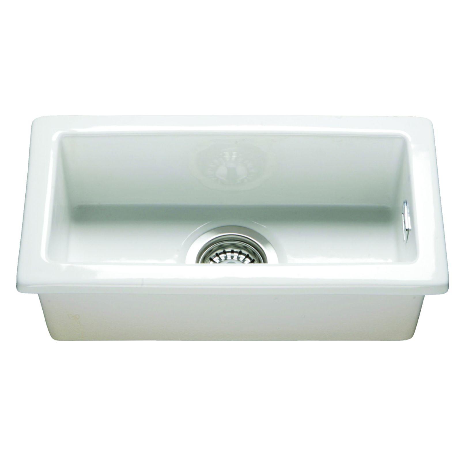 Inset Victorian Sink 7 Kitchen sinks