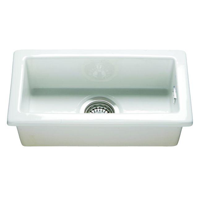 Inset Victorian Sink 7