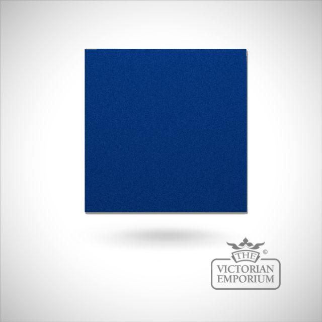 """Plain 1"""" square tile - choice of 14 colours"""