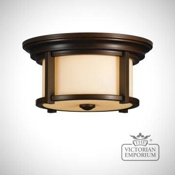 Merrell ceiling flush mount light