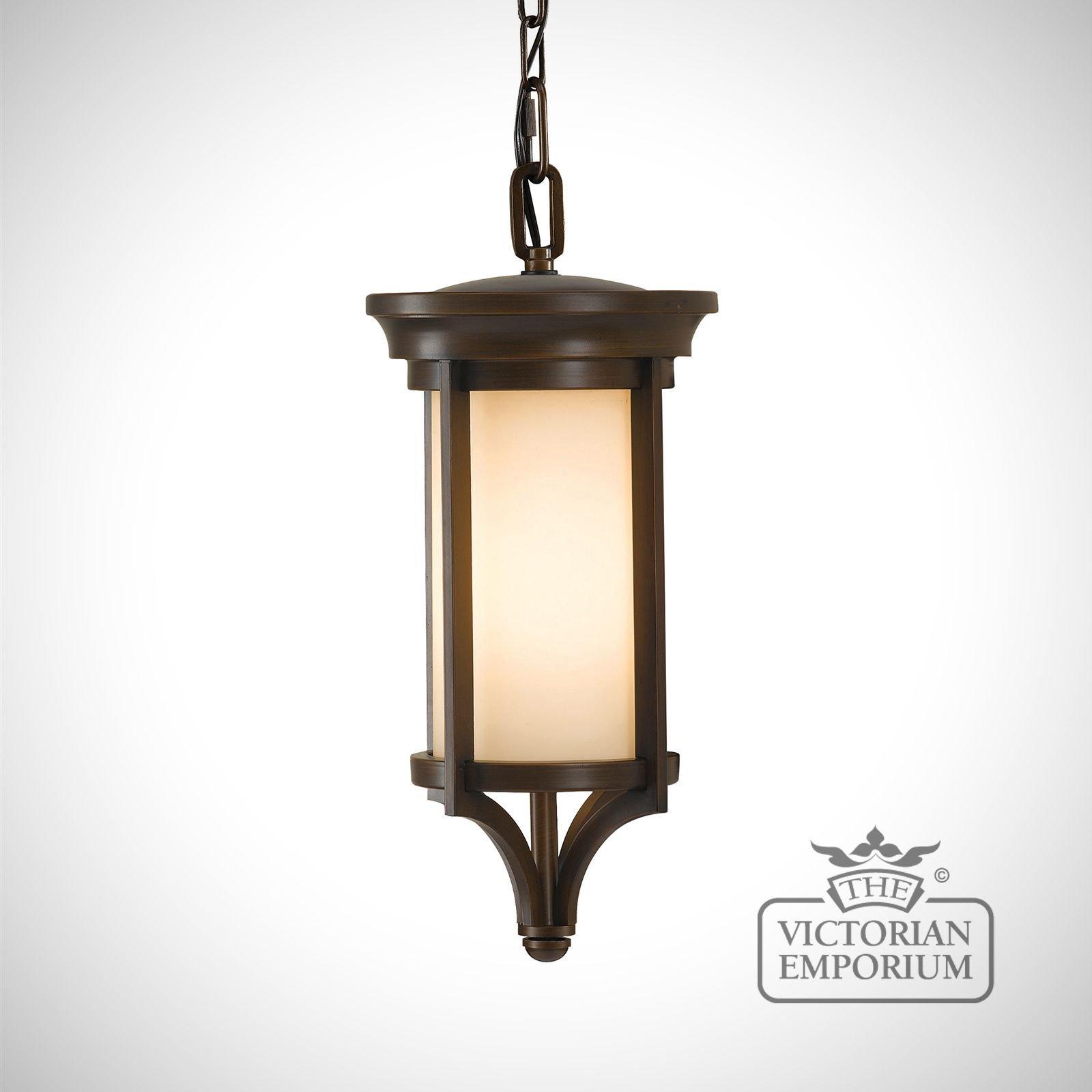 Merrell Chain Lantern The Victorian Emporium