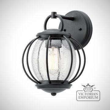 Vandalia wall lantern
