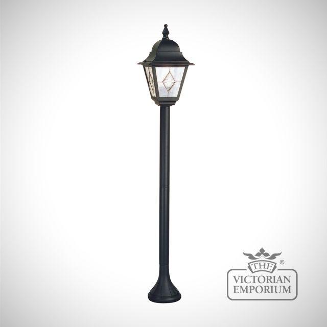 Norfolk pillar lantern