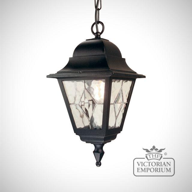 Norfolk chain lantern