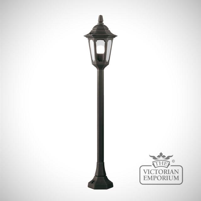Parish mini pillar lantern