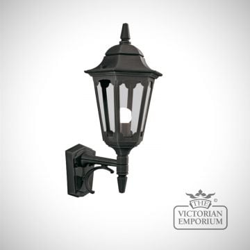 Parish up wall light