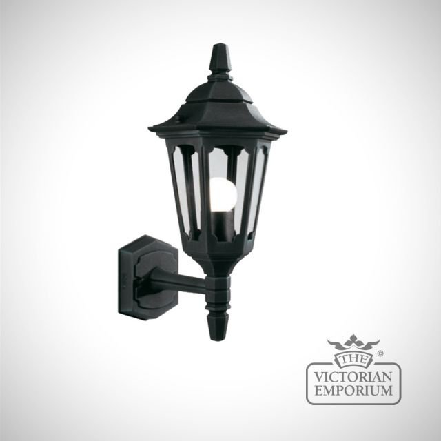 Parish mini up wall light