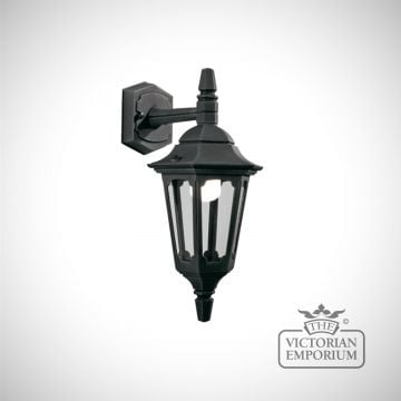 Parish mini down wall light