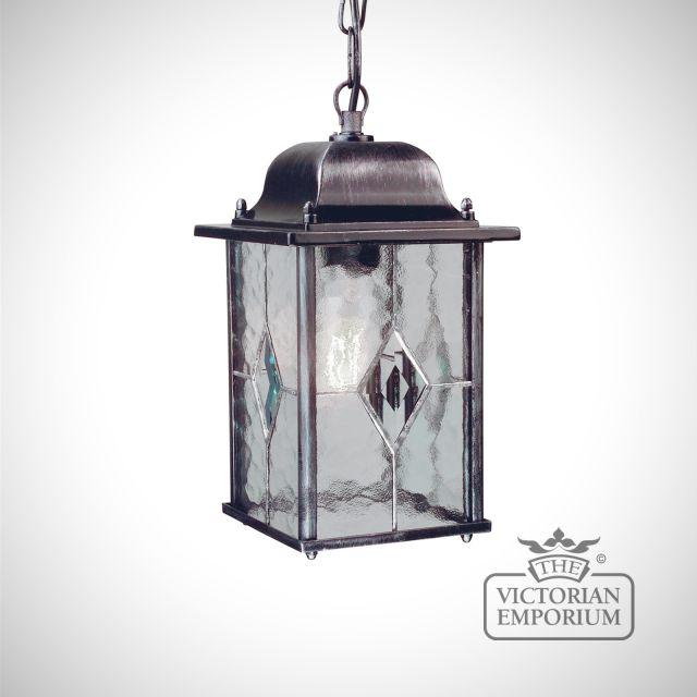 Wexford chain lantern