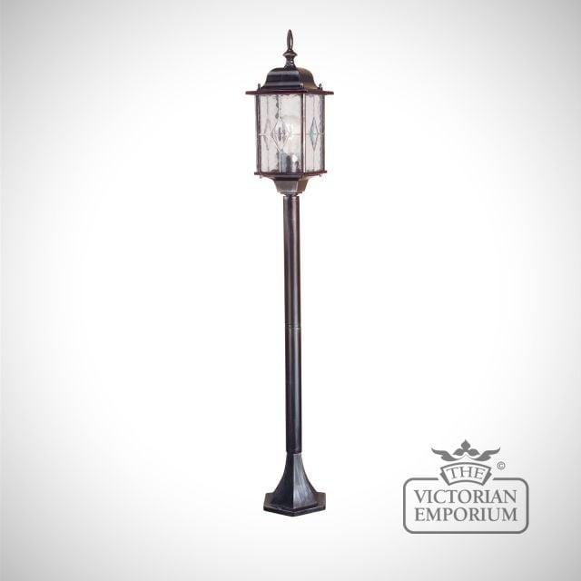 Wexford Pillar Lantern