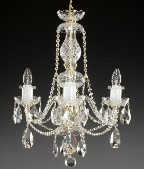 3 arm chandelier ceiling chandeliers the victorian emporium 3 arm chandelier aloadofball Images