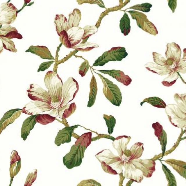 Amelie Fabric in a choice of colours - 100% Cotton