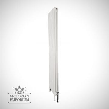 Plain tall steel column radiator 3 columns 1910mm high