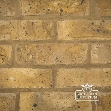 Original London Stock Traditional Brick
