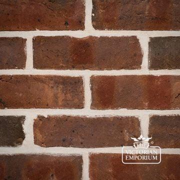 Classic Dark Multi Brick Slip