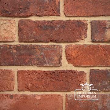 """Handmade 3"""" Brick Slip"""