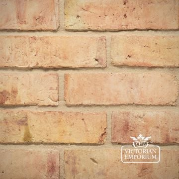 Oxford Yellow Multi Waterstruck Brick Slip