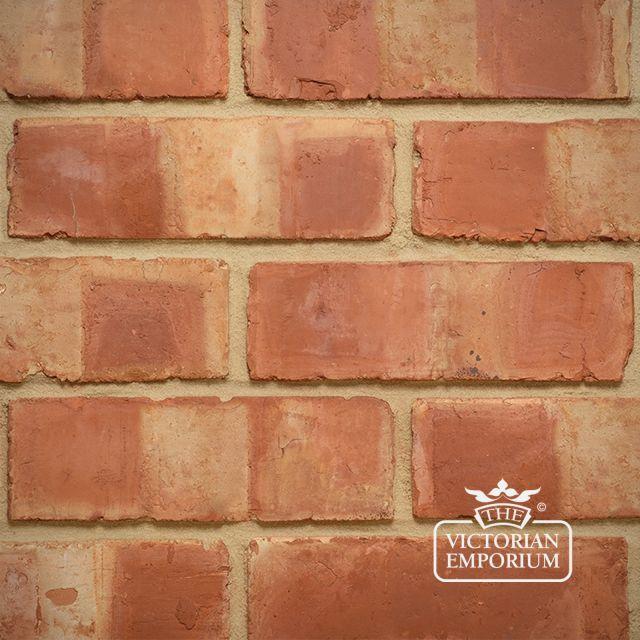 Pre War Banded Wirecut Brick Slip