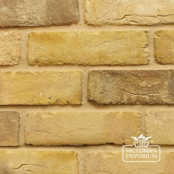 Reclamation Cambridge Buff Brick Slip