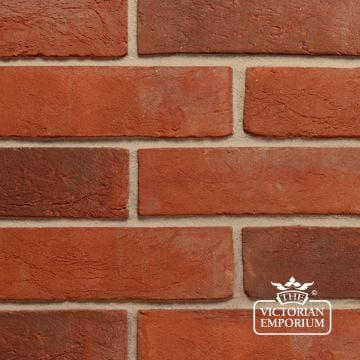 Capital Blend Soft Red Brick Slip
