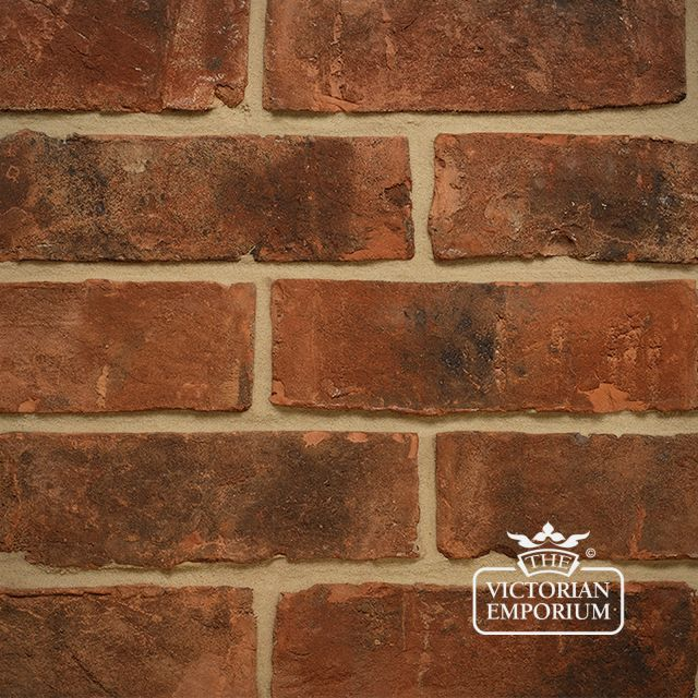 Urban Weathered Brick Slip