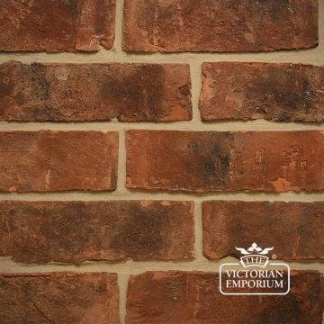 Urban Weathered Brick Slip