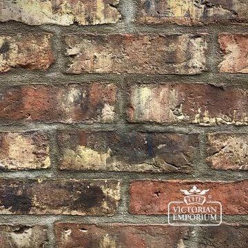 York Clamp Brick Slip