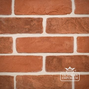 Warehouse Brick Tile