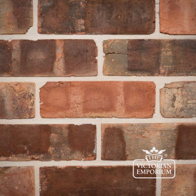 Victorian Pressed Brick Tile