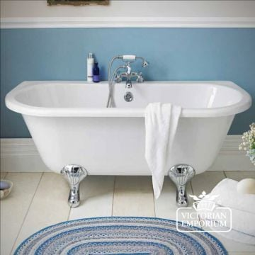 Samford Double Ended Freestanding Bath