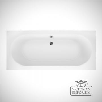 Hilton Double Ended Straight Bath