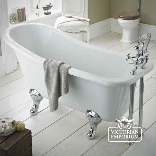 Oakwood Freestanding Slipper Bath
