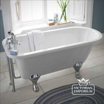 Kingsway Single Ended Freestanding Bath