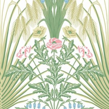 Bluebell wallpaper in a choice of 3 colourways