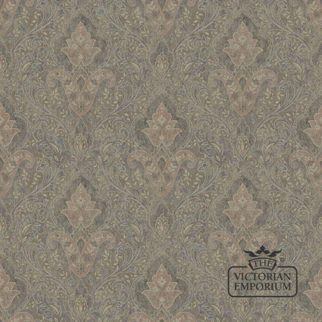 Persian Decor Wallpaper