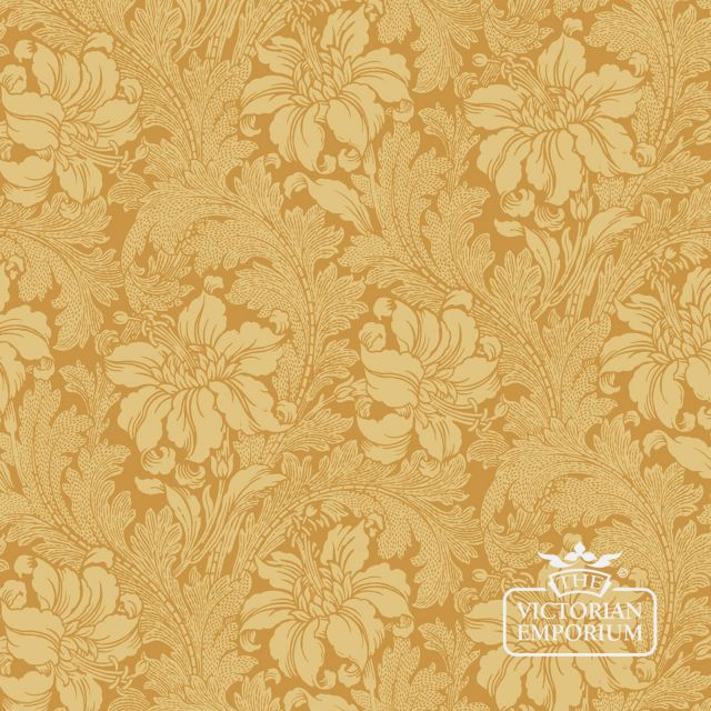 Acanthus Wallpaper in a choice of 6 colourways