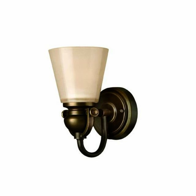Mayflower wall light