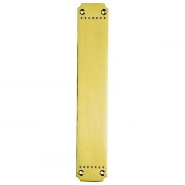 Elegant Fingerplate