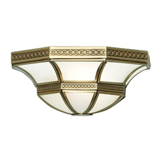 Balfour wall light