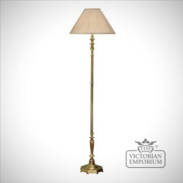 Asquith floor lamp