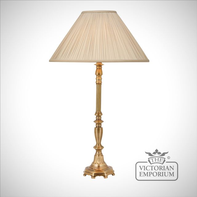 Asquith Table lamp