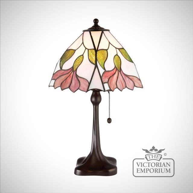 Botanica table lamp in a choice of two sizes