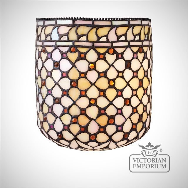 Mille Feux wall light
