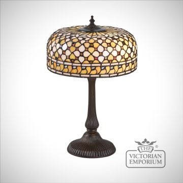 Mille Feux medium table lamp